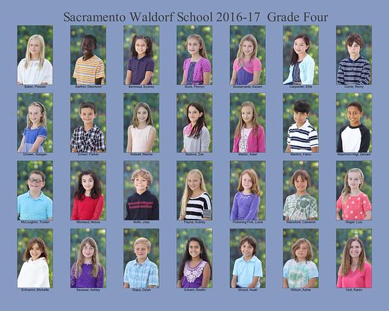 Sacramento Waldorf School 2016