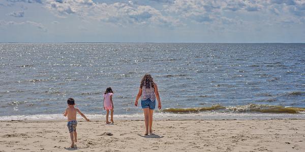 The Freitas Children--South Jersey Adventure