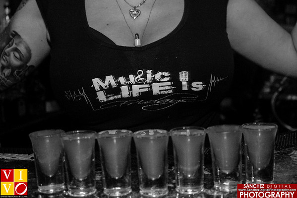 5-6-16 Vivo Lounge | Music Is Life