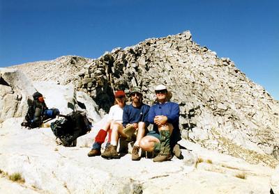 Tableland-Pterodactyl-Tamarack 1997
