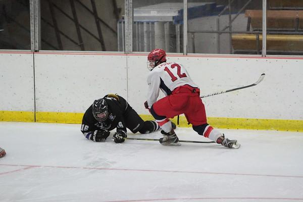 Something marquette midget a hockey would like