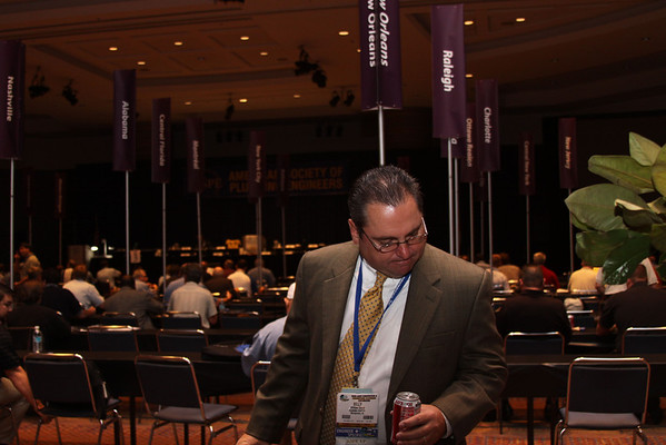 2008 ASPE EPE Convention - Long Beach, CA