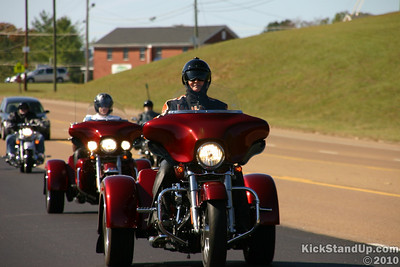 10.30.2010 Hamilton County Toy Run for the Forgotten Child fund