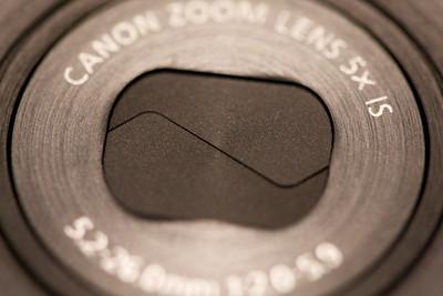 S100 Lens Cover Inner Edge