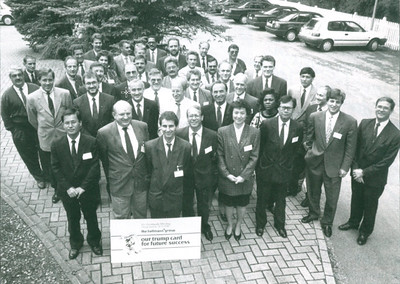 1990 Osnabruek (3rd)