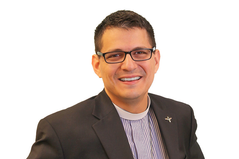 Reverend Mario Milian