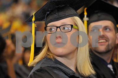 5/8/15 Tyler Junior College Commencement by Andrew D. Brosig