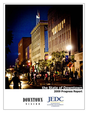 State of Downtown-2009 Progress Report