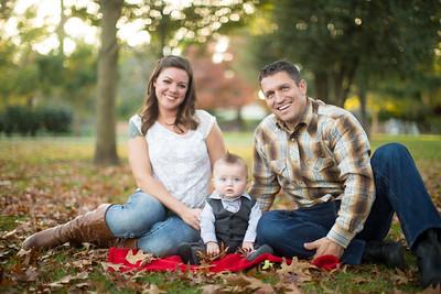 Martin Family