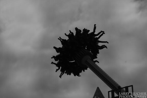 Coney Island-Luna Park 4/17/14
