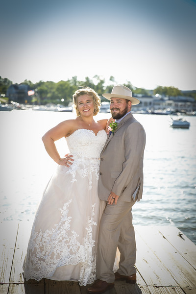 K&A Chesapeake City Wedding