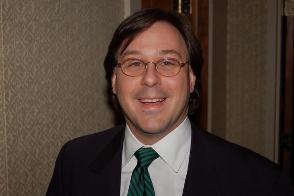 Norman Robertson III