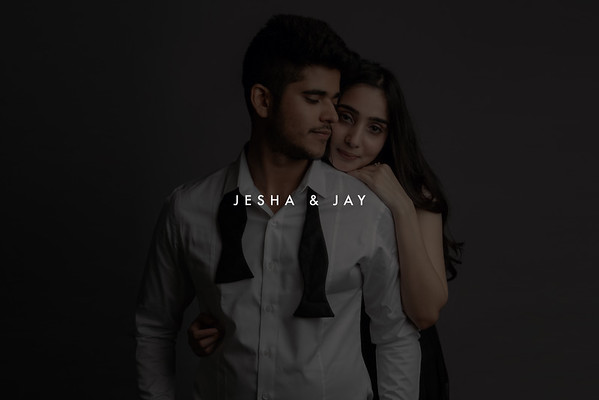Jesha and Jay