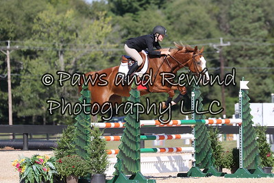 Sept. 21-25 Princeton Show Jumping