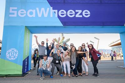 Tourism Vancouver Wellness Fam 2019