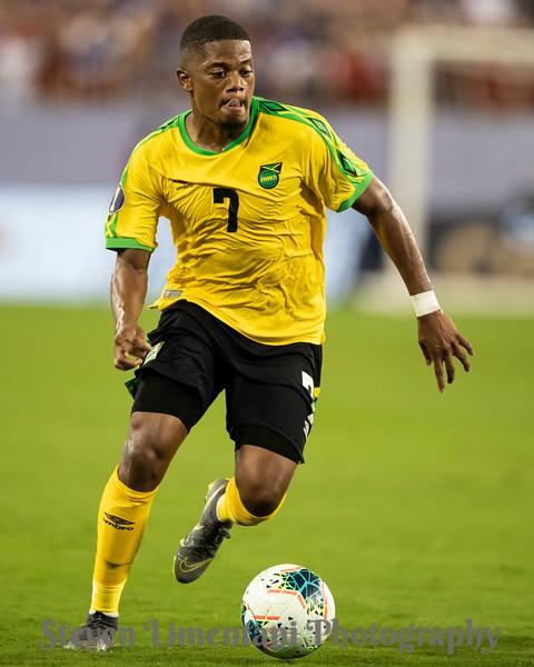 Leon Bailey #7