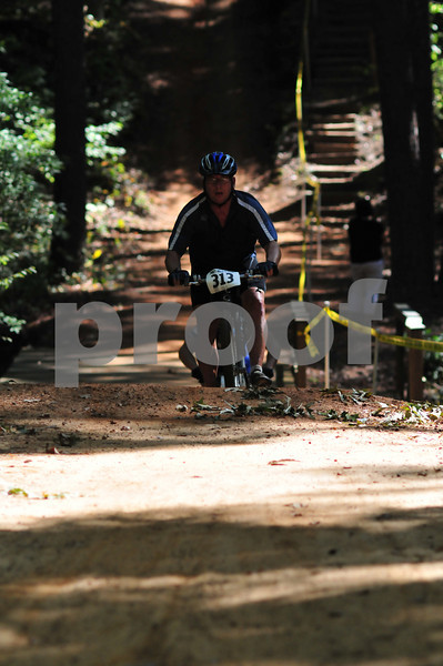 Ruston Piney Woods Classic - CAT 2 Cross Country