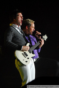 2009 01 18 BBC Toby Mac Concert in Macon