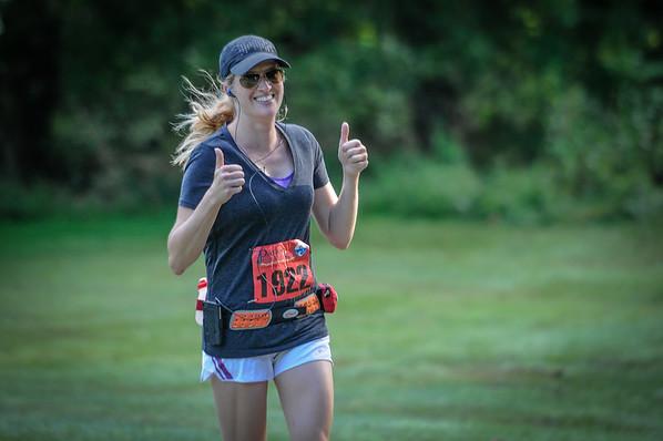 Parks Half Marathon 2014 - Photos by Mark Schadly