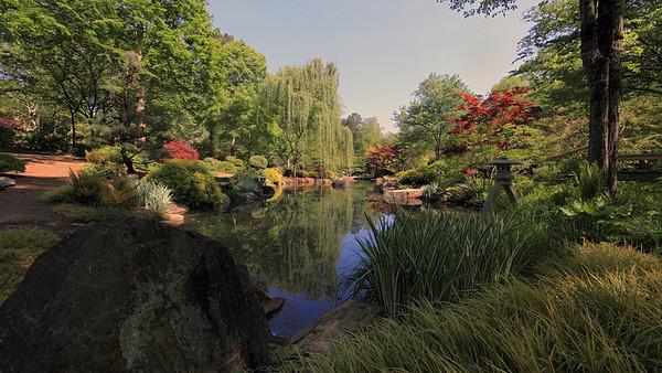 Gibbs Gardens - Spring 2012