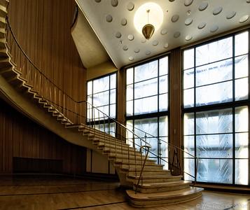 Treppenhäuser