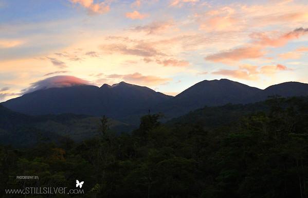 Adventures in Costa Rica