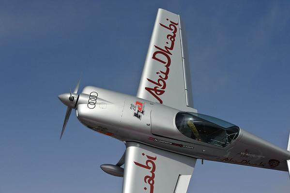 Al Ain airshow 2010