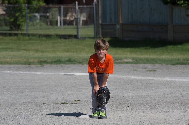 06.08.2016 - Tiger Baseball Photos - Mini Marauders 8U - Team Orange-4475.jpg