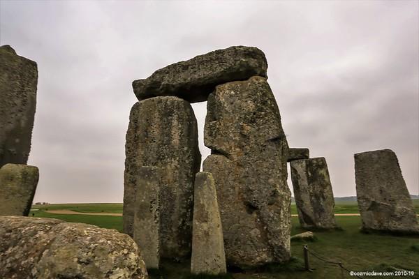 Stonehenge - Set 4