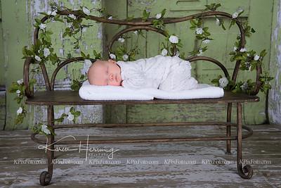 Lily Grace Newborn