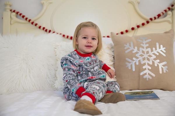 Elenor Christmas Mini 2018