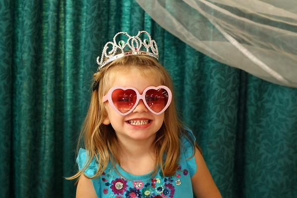 Ladies & Little Missy Pamper day