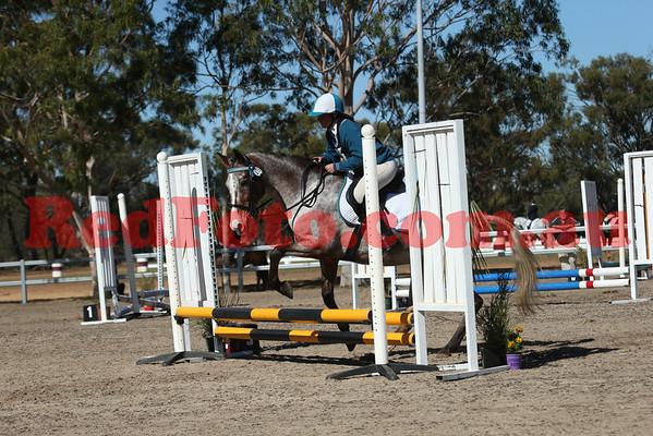 2014 05 17 Moora Horse Trials ShowJumping PCA45