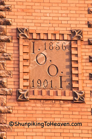 IOOF Lodges