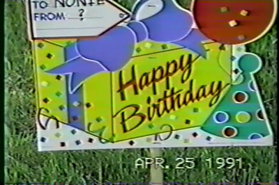 Nonie's 50th Birthday