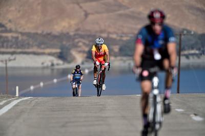 Cycling - Hill Climb