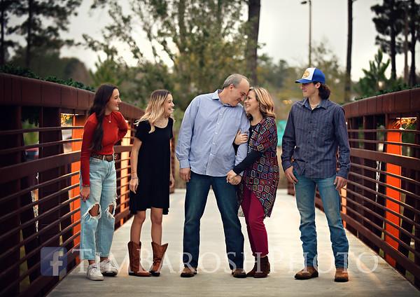 McKee Family | Fall 2020