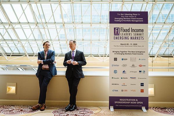 Fixed Income Leaders Summit | Philadelphia | 2019