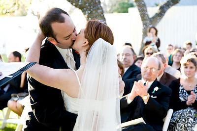 Leshia and Kevin :: Wedding