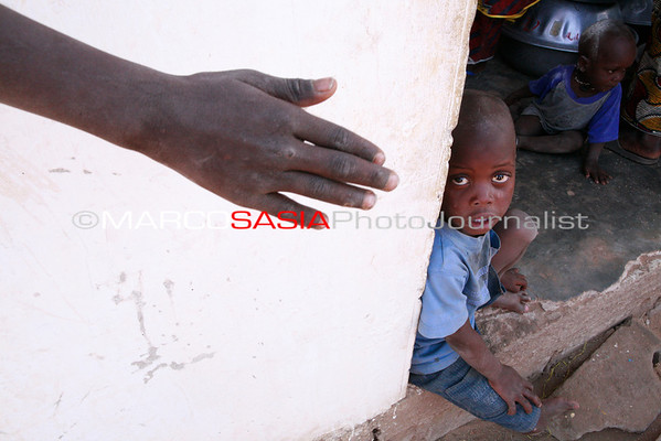 Senegal project ong LVIA (PTFM)