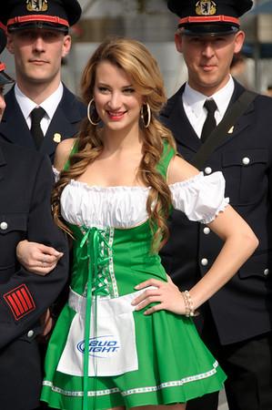 2011 St. Patrick's Celebration