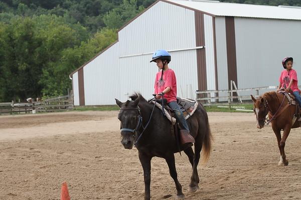 Horsemanship Rodeo pics