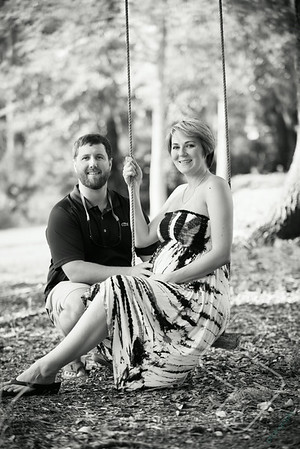 Jessica's Maternity Photos