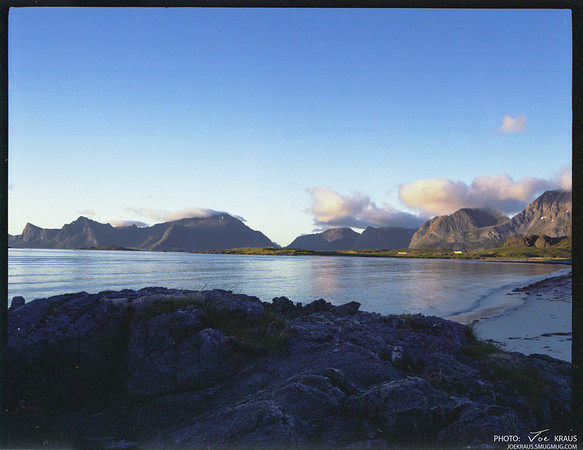 Lofoten Film (Color)