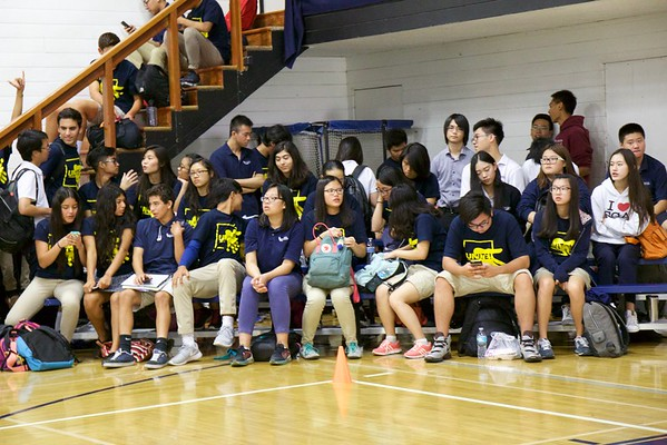 Fall Spirit Week & Assembly