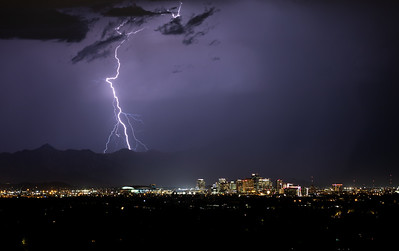 DT PHX Lightning
