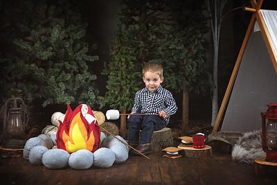 Levi.campfire