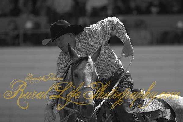 Klickitat County Rodeo 2010