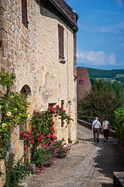 Beynac, France