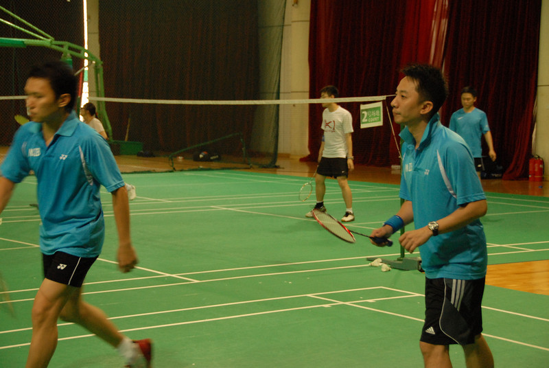 [20100918] Badminton PK with Hou Jiachang (51).JPG